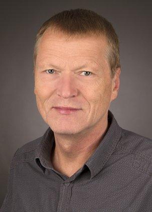 Arne Beppler, DGB-Kreisvorsitzender Lahn-Dill