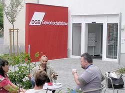 Gewerkschaftshaus Gießen
