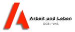 Logo von Arbeit und Leben Hessen e.V.