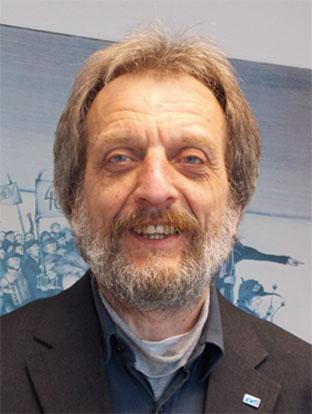 Klaus Zecher