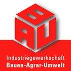 Logo der IG BAU