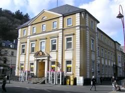 DGB-Büro Marburg
