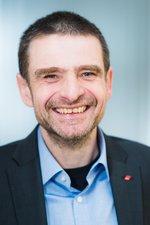 Dr. Ulf Immelt