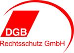Logo der DGB-Rechtsschutz GmbH