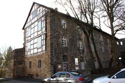 DGB-Büro Alsfeld