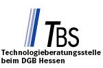 Logo der TBS Hessen e.V.