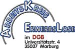 Erwerbslose im DGB Marburg