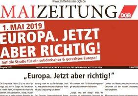 Maizeitung