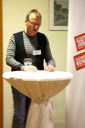 Schlusswort von dem neuen DGB-Kreisvorsitzenden Arne Beppler (IG Metall)
